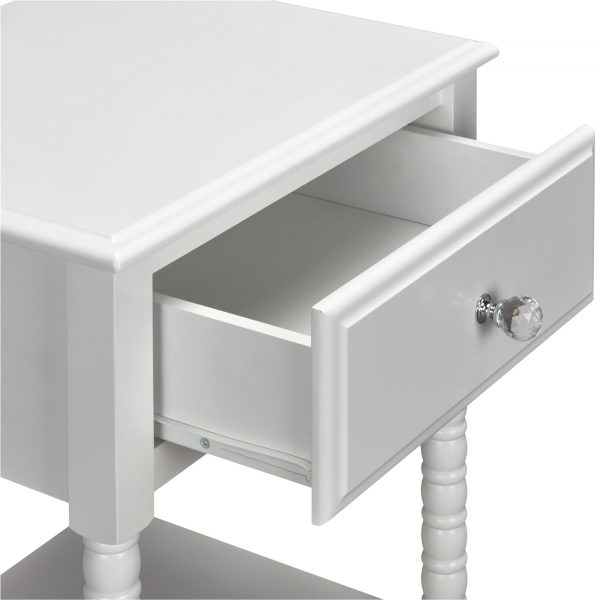 Little Seeds Nightstand | Smooth Drawers