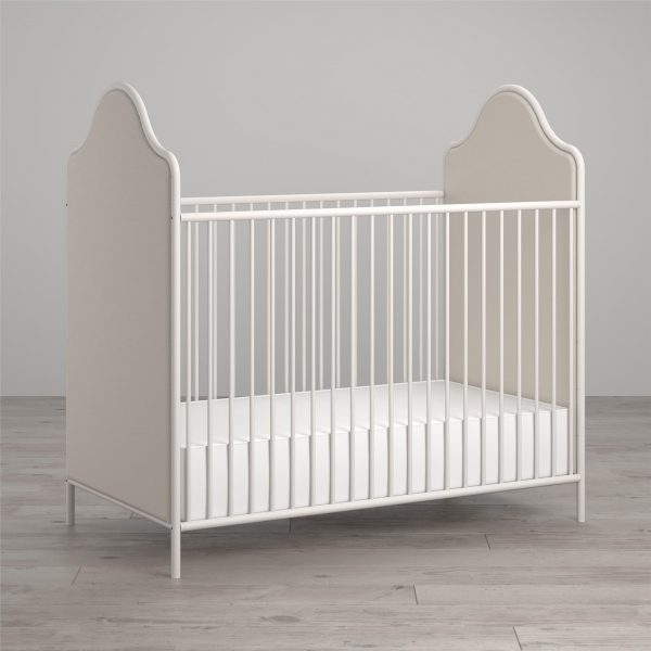 Crib Days Are Over | Easily Converts To Daybed